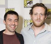Андрэ Немек (слева) и Джош Аппельбаум